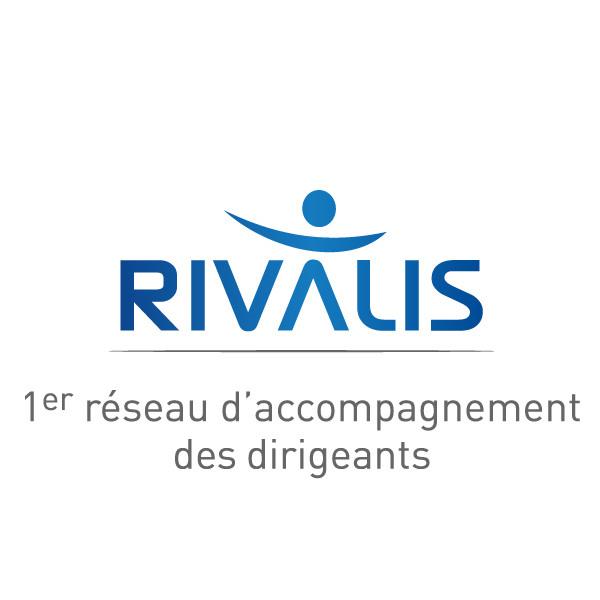 Ceci est le logo de Rivalis n°1 du pilotage d'entreprise. Nadine Gaztambide fait partie du réseau Rivalis et accompagne les dirigeants de tpe et pme à améliorer la gestion de leur entreprise.