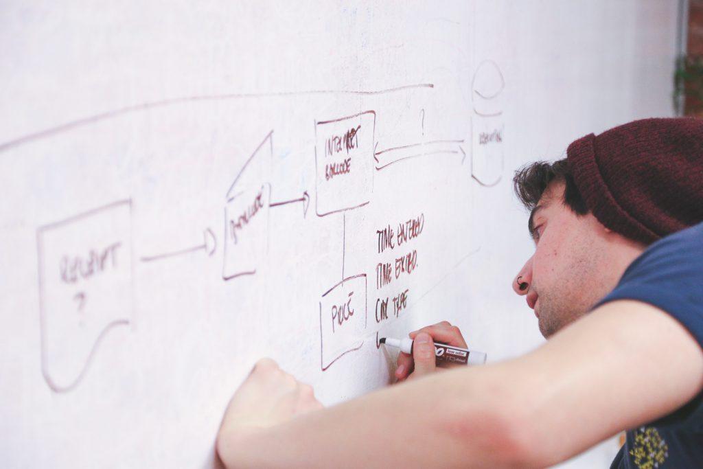 Ceci est une photo utilisée par NaGa Conseil pour présenter ses prestations d'accompagnement à destination des créateurs d'entreprise.