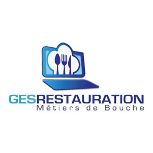 Ceci est une illustration d'introduction pour la vidéo de présentation de l'outil Gesrestauration solution digitale à destination des métiers de bouche dont les restaurateurs afin de les aider à améliorer la rentabilité de leur entreprise.